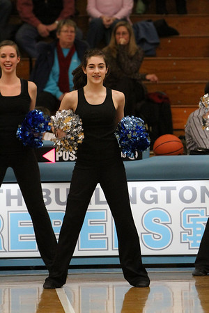 South Burlington Dance/Cheer 1/5/10