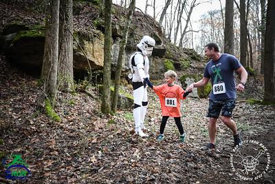 2020 Bad Kitty Trail Race
