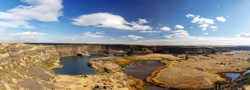 A Big Coulee