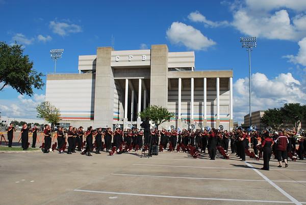 10/6 Tournament of Champions Contest - Carrollton, TX