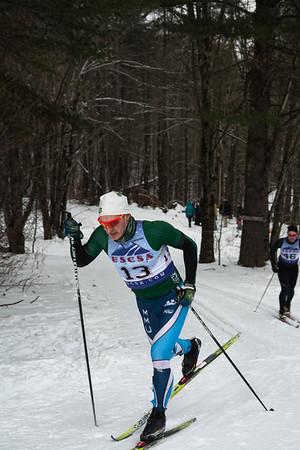 DOC Nordic Ski Club