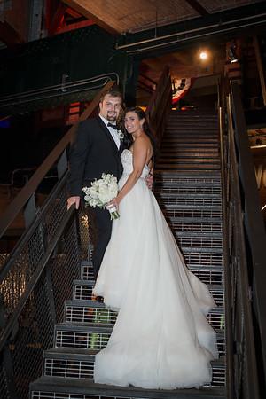 Fedor Wedding 6.10.17