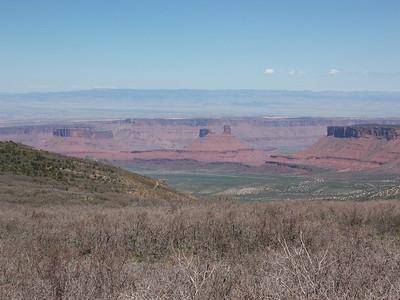 2010 - Moab Mountain Biking