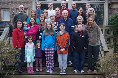 Gruneisen Christmas 2013