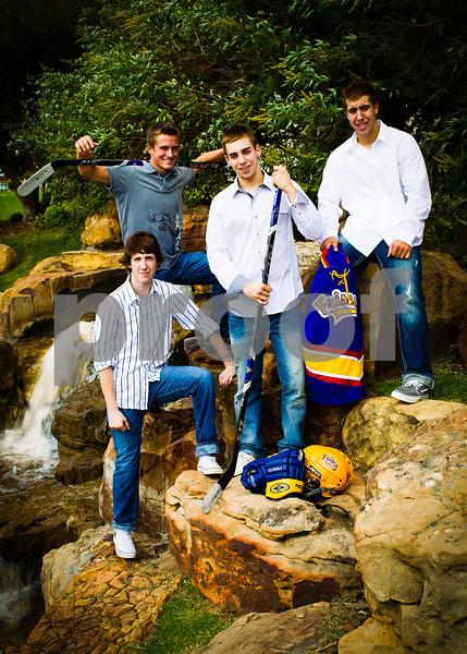 2010-09-14 Frisco Varsity