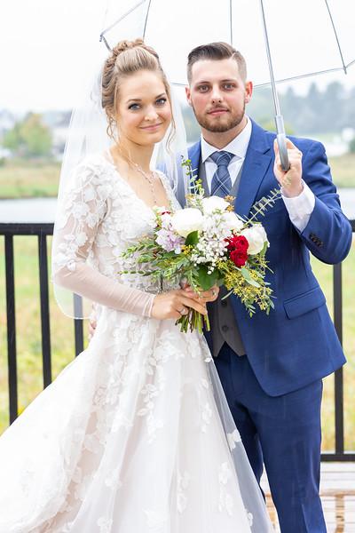 Amanda & Bryan - 9.11.20