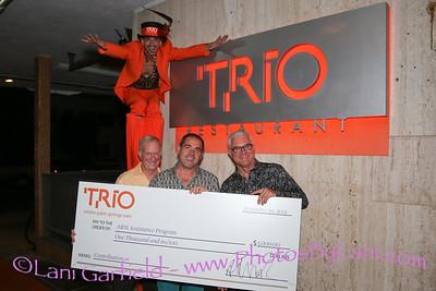 Trio Anniversary 11/10/14