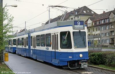 Zurich (CH)