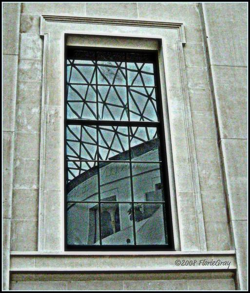 Inside, Looking In  ©2008 FlorieGray