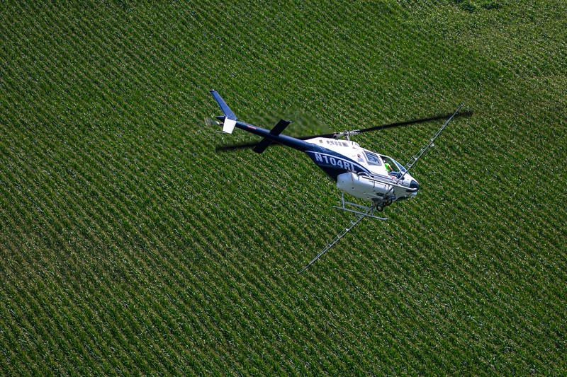 Crosswinds Aviation Services