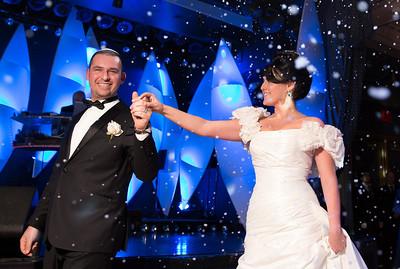 Alex & Irina's Wedding