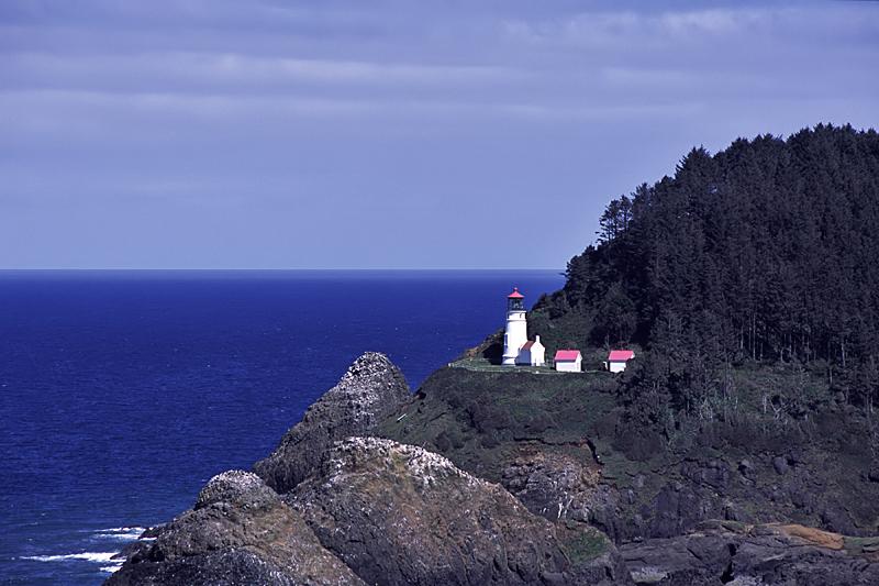 Heceta Head Lighthouse, OR (film)