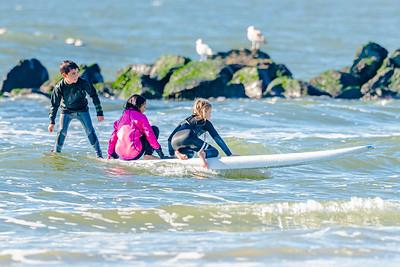 Skudin Surf Greenlight Session 11-29-20