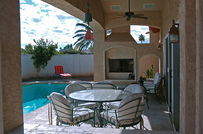 2008, Scottsdale Home and Garden
