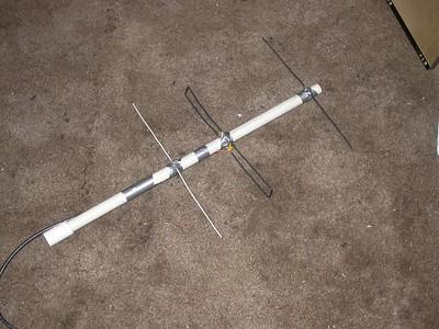 Sat antenna