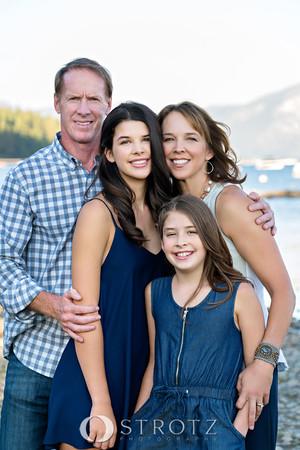 Davidson Family 2016