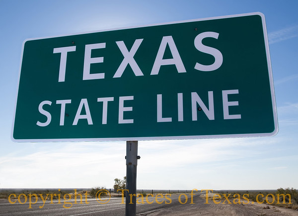 All My Photos of Texas In One Giant Gallery