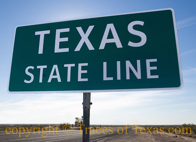 All My Images of Texas