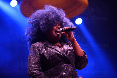 01.17.20 - The Suffers + Big Freedia @ House of Blues