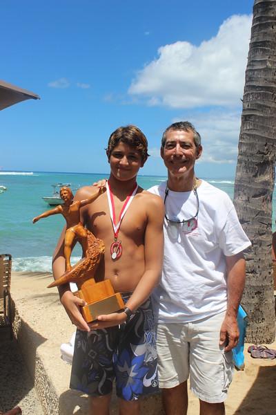 2015 OCC Summer Surf Contest 7-25-2015