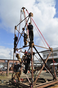 Ironworkers ELTT - Ironworkers Local 97 Apprenticeship Competition