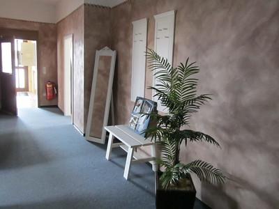 2011_08_20 Studio remodeling