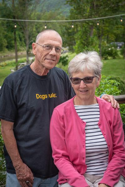 Helen & Eddie Guest Family Portraits