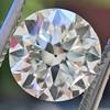2.25ct Transitional Cut Diamond GIA J VS1 6