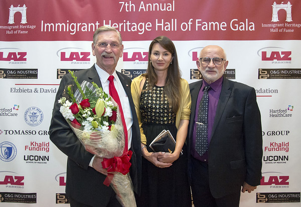 Immigrant HOF s-A
