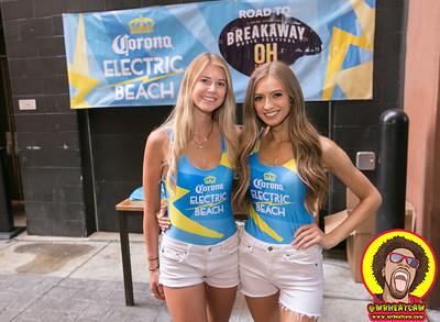Corona Electric Beach Road to Breakaway