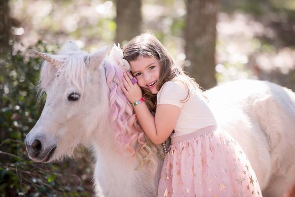 Unicorns Jan 2019 - Weis