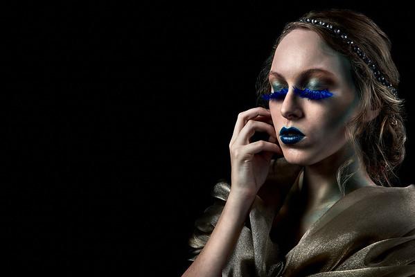 Chelsea Amanda - Crooked House Studio - Lashes