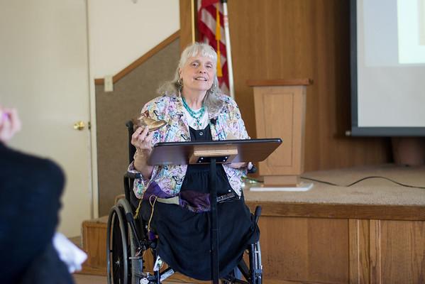 Judy Squier