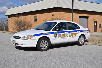 Anne Arundel Community College Public Safety