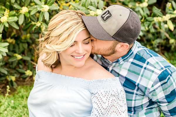 Caitlyn and Eric | Engagement 2018