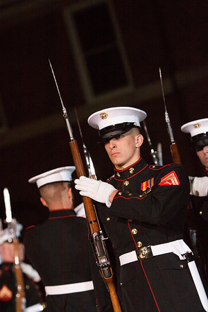 17May5 - HFH Marine Barracks