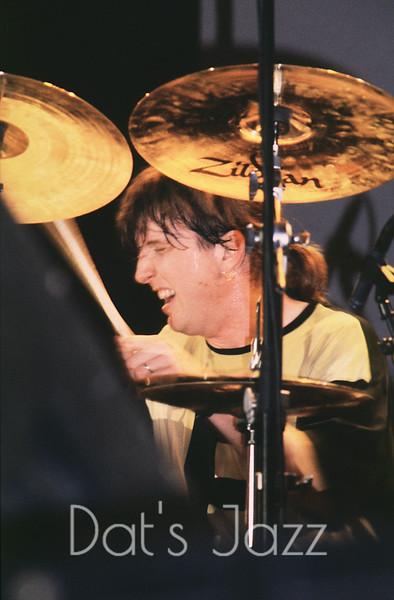 TOM BRECHTLEIN
