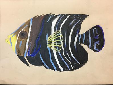 MS Student Art
