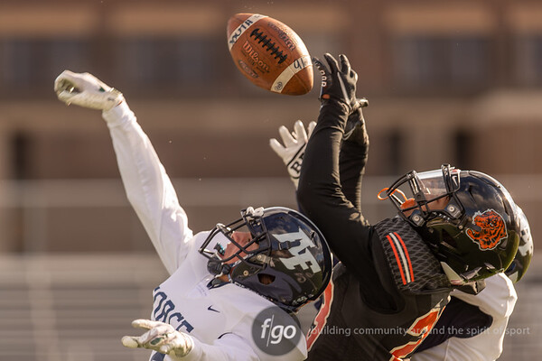 10-16-20 St. Croix Lutheran at Minneapolis South Football