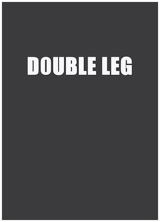 Double Leg Takedowns
