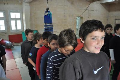 Christmas Camp 2011