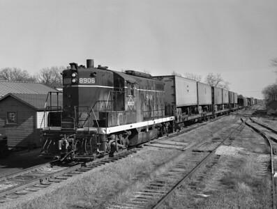 ICRR—Diesel Locomotives/Trains