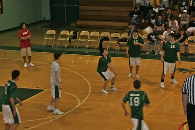 HS Volleyball 04/22/06