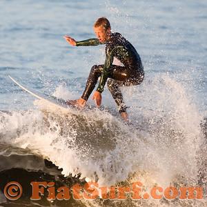 Surf at 54th Street 100207