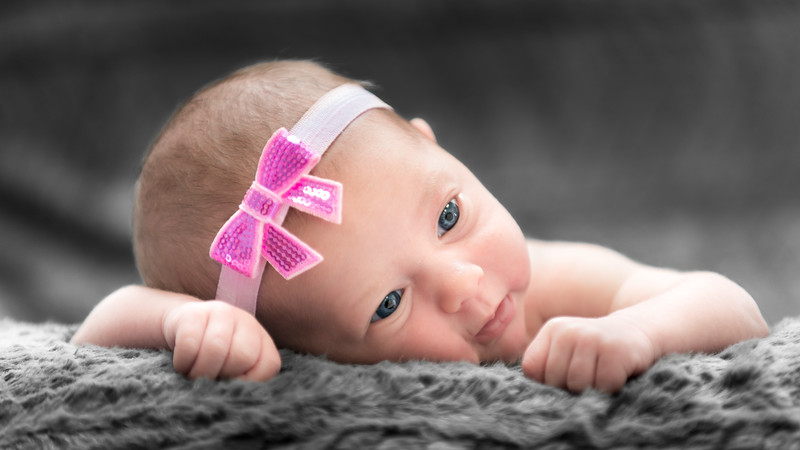 Newborn - Alexi R