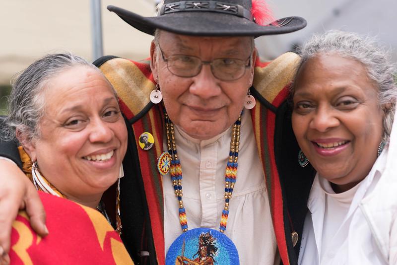 Eagle Spirit Woman ~ Nancy Martinez and Iyanifa Omifunke ~ Marilyn  Torres-Sierra