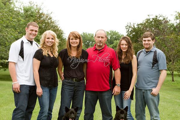 June 2010 - Woody Family