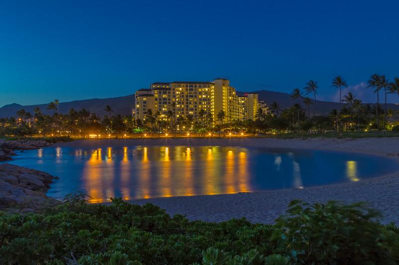 Ko'Olina Oahu Hawaii