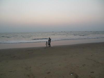 Bekal & Pallikara Beach Park - Part 2 🔒
