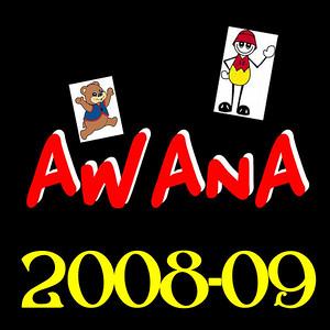 2008-09 AWANA